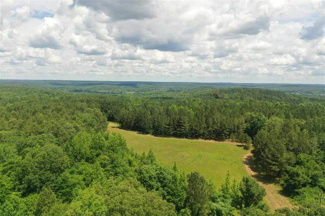 3294 Pine Grove Rd, Blue Mountain, MS 38610 (#10101048) :: The Wallace Group - RE/MAX On Point
