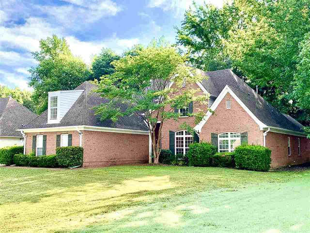 672 Stonedale Cv, Memphis, TN 38018 (#10101057) :: RE/MAX Real Estate Experts