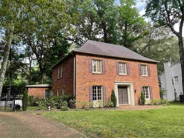 2297 Massey Rd, Memphis, TN 38119 (MLS #10101067) :: Gowen Property Group   Keller Williams Realty