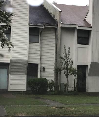 5591 Gates Cv #40, Memphis, TN 38115 (#10101070) :: J Hunter Realty