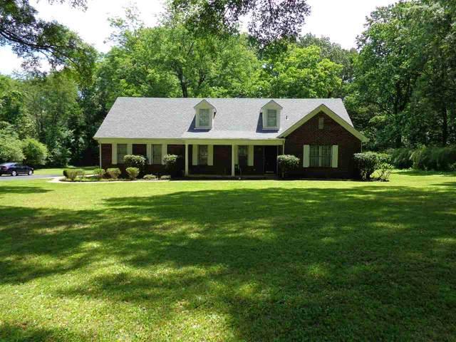 4130 Coleman Rd, Memphis, TN 38128 (#10101079) :: Faye Jones | eXp Realty