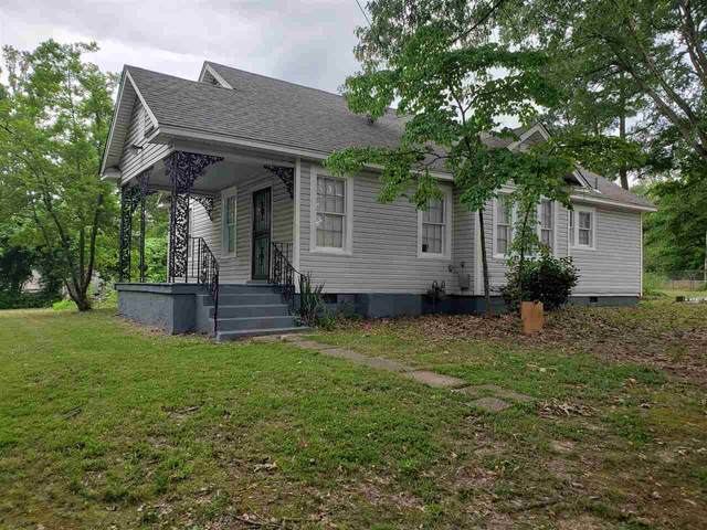 3839 Orleans Rd, Memphis, TN 38116 (MLS #10101081) :: Gowen Property Group | Keller Williams Realty