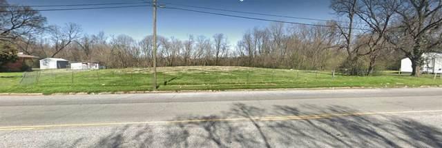 0 E Alcy St E, Memphis, TN 38114 (#10101085) :: J Hunter Realty