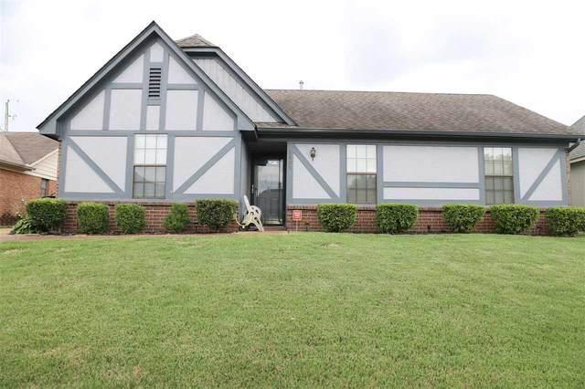 6609 Cross Oaks Cv, Memphis, TN 38141 (MLS #10101090) :: Gowen Property Group | Keller Williams Realty
