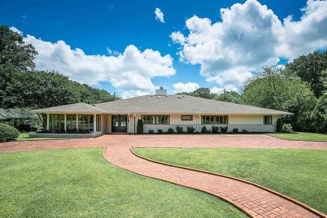 126 Wood Grove Rd, Memphis, TN 38117 (#10101092) :: J Hunter Realty