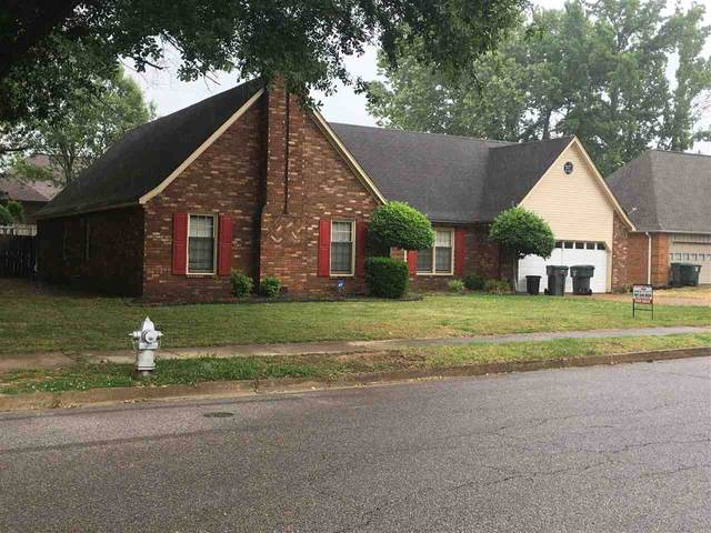 3642 Wincross Dr, Memphis, TN 38119 (#10101097) :: The Wallace Group - RE/MAX On Point