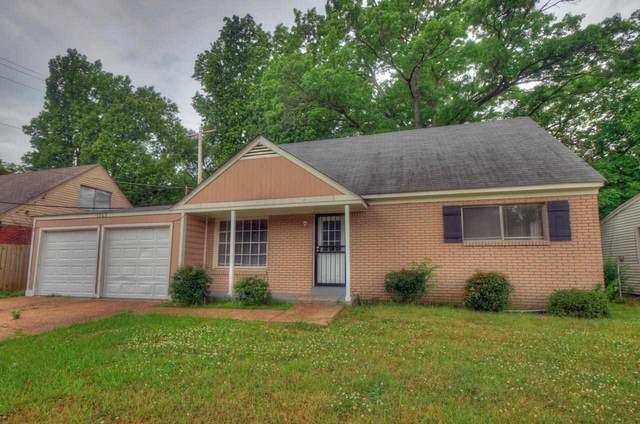 3263 S Perkins Rd, Memphis, TN 38118 (#10101102) :: All Stars Realty