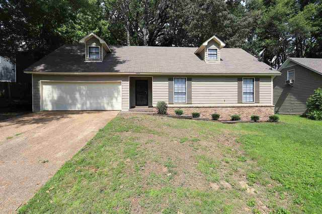 4443 E Hunters Glen St, Unicorp/Memphis, TN 38128 (MLS #10101117) :: Gowen Property Group | Keller Williams Realty
