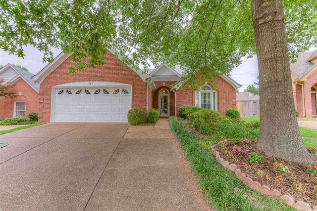 1584 Applingwood Cv, Unincorporated, TN 38016 (#10101119) :: The Wallace Group - RE/MAX On Point