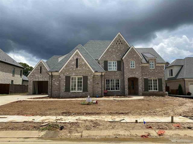 1534 Painted Horse Pass, Collierville, TN 38017 (#10101138) :: J Hunter Realty