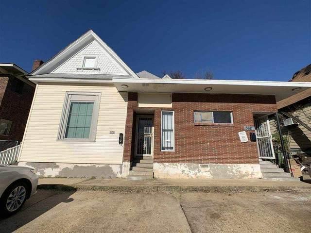 1362 Monroe Ave, Memphis, TN 38104 (MLS #10101148) :: Your New Home Key