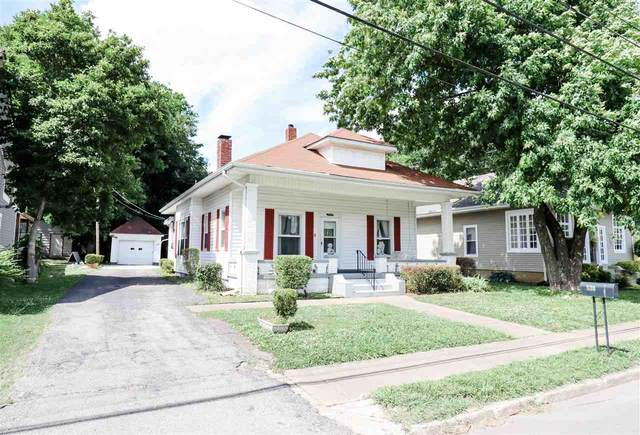 530 Phillips St, Dyersburg, TN 38024 (#10101153) :: The Wallace Group - RE/MAX On Point
