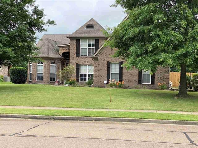 6207 Ewing Blvd, Arlington, TN 38002 (#10101165) :: RE/MAX Real Estate Experts