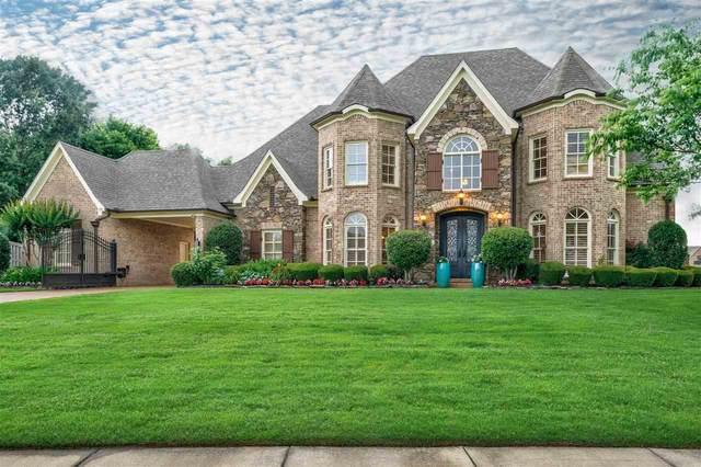 520 Winding Valley Ln, Collierville, TN 38017 (#10101185) :: The Home Gurus, Keller Williams Realty