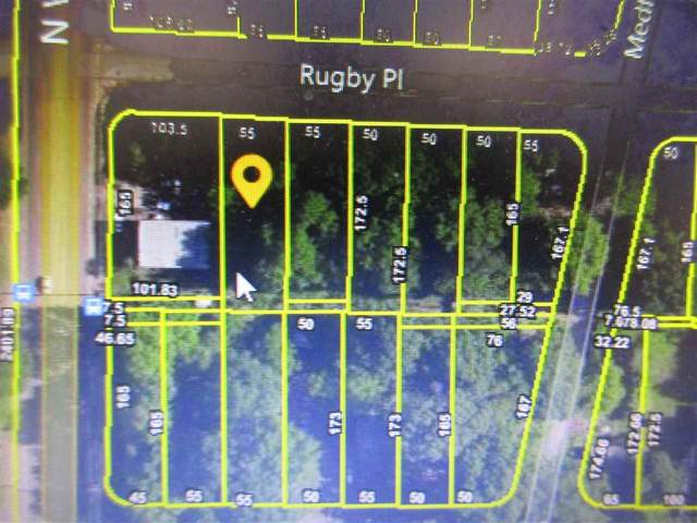 1813 Rugby Pl, Memphis, TN 38127 (#10101195) :: All Stars Realty