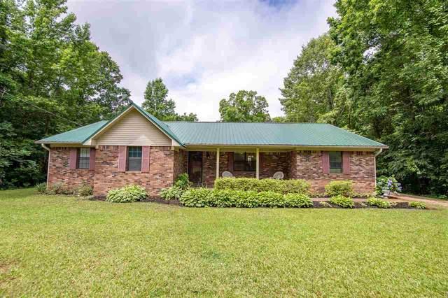 3424 Ramer Selmer Rd, Ramer, TN 38367 (#10101213) :: RE/MAX Real Estate Experts