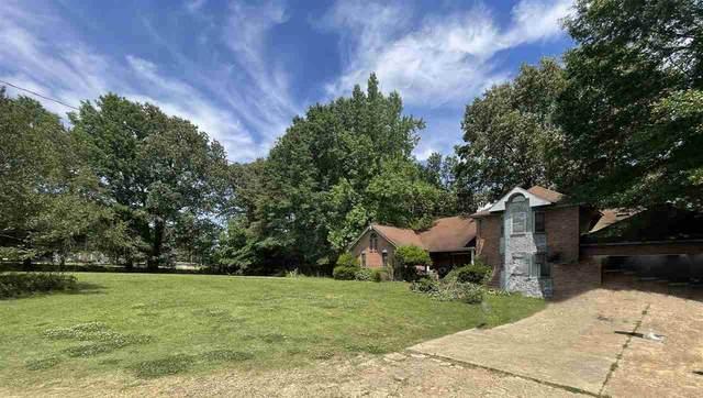 595 Grimes Dr, Arlington, TN 38002 (#10101231) :: RE/MAX Real Estate Experts