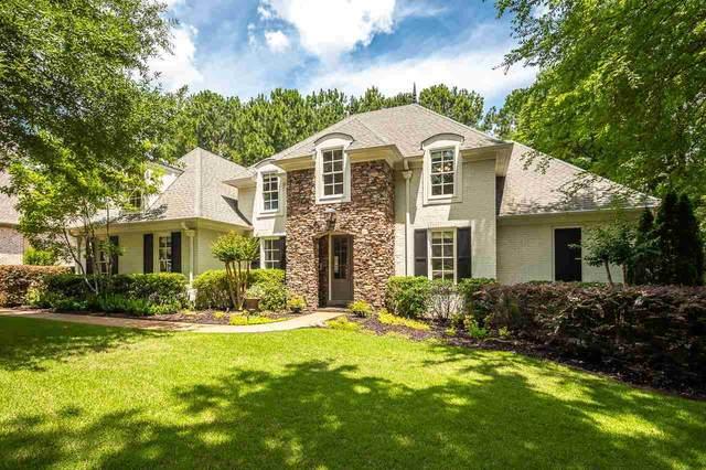 10026 Bentwood Peak Cv, Collierville, TN 38017 (MLS #10101239) :: Gowen Property Group | Keller Williams Realty