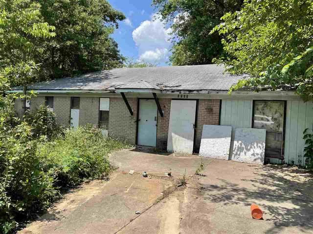 3725 Dorado Cv, Memphis, TN 38128 (#10101243) :: J Hunter Realty
