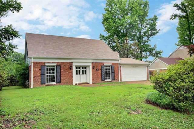 1689 Cedarcrest Cv, Germantown, TN 38138 (#10101244) :: Faye Jones | eXp Realty