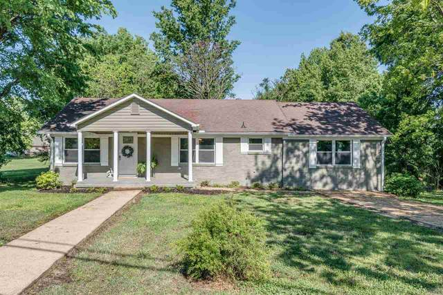 4633 Munford Giltedge Rd, Unincorporated, TN 38011 (#10101257) :: J Hunter Realty