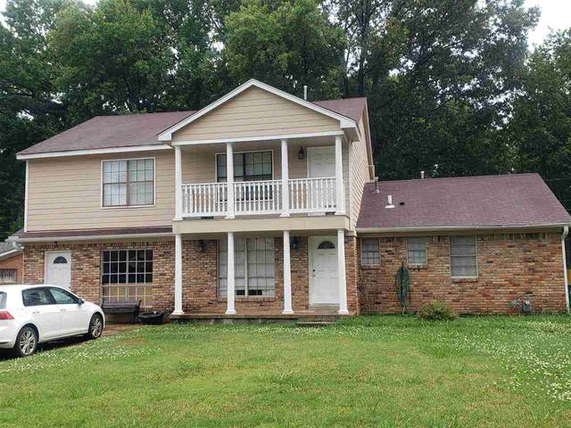 1422 Town And Country Rd, Southaven, MS 38671 (#10101264) :: The Wallace Group - RE/MAX On Point