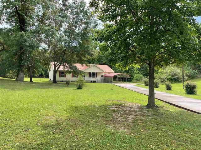 175 Carole St, Bolivar, TN 38008 (#10101273) :: RE/MAX Real Estate Experts