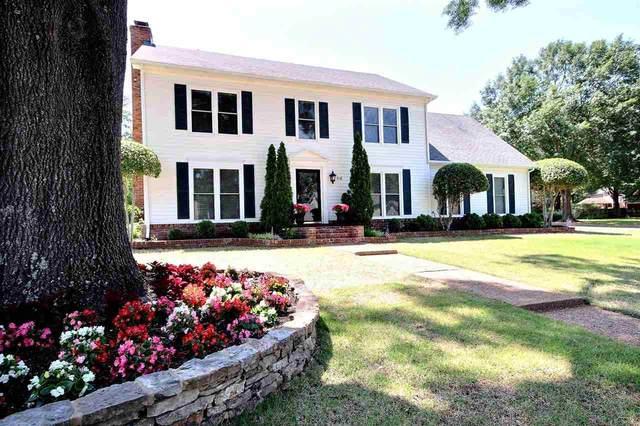 716 Lancelot Dr, Collierville, TN 38017 (MLS #10101275) :: Gowen Property Group | Keller Williams Realty