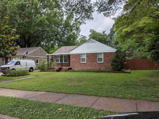 1671 Hartland St, Memphis, TN 38108 (#10101276) :: J Hunter Realty