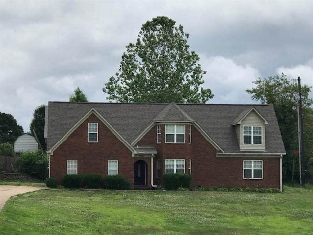 502 Rachel Shankle Dr, Unicorp/Drummonds, TN 38023 (#10101284) :: All Stars Realty