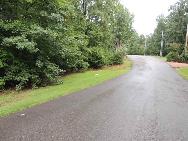 0 Old South Rd, Counce, TN 38326 (MLS #10101290) :: Gowen Property Group | Keller Williams Realty