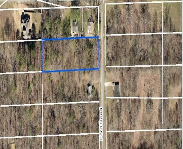 Ford Rd, Memphis, TN 38109 (MLS #10101293) :: Your New Home Key