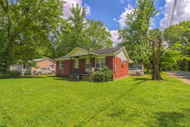 680 Liberty St, Brownsville, TN 38012 (#10101303) :: Bryan Realty Group