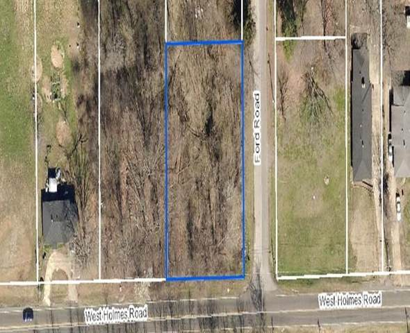 LOT 9 Ford Rd, Memphis, TN 38109 (#10101311) :: Bryan Realty Group