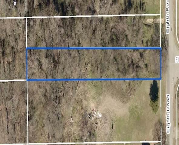 LOT S PT 91 Eighth Rd, Memphis, TN 38109 (MLS #10101316) :: Gowen Property Group | Keller Williams Realty