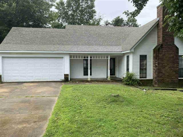 6615 Cherry Bark Dr, Memphis, TN 38141 (MLS #10101319) :: Gowen Property Group | Keller Williams Realty