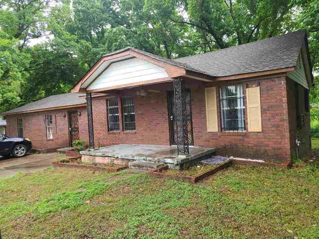 726 Harahan Rd, Memphis, TN 38109 (#10101322) :: The Wallace Group at Keller Williams