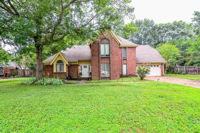 3989 Clubview Dr, Memphis, TN 38125 (#10101329) :: All Stars Realty