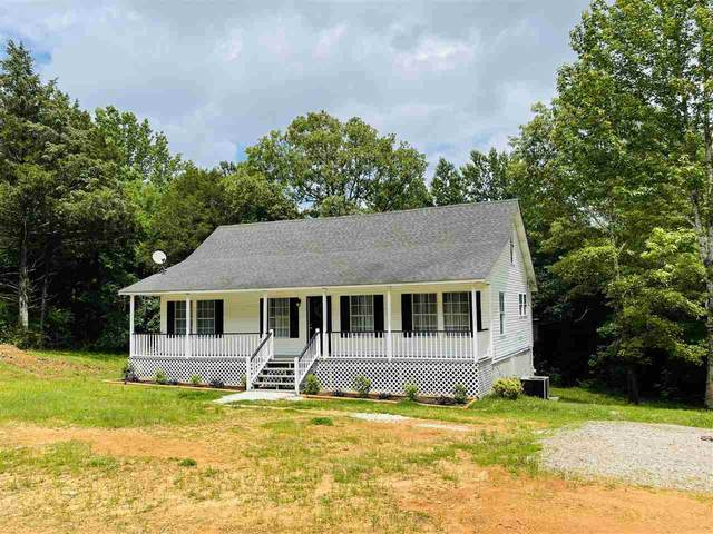 133 Beverly Ln, Selmer, TN 38375 (#10101349) :: RE/MAX Real Estate Experts