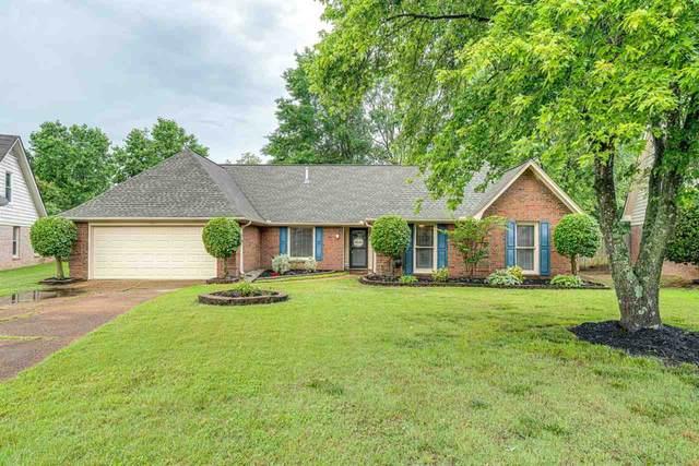 433 Spruce Glen Dr, Memphis, TN 38018 (MLS #10101352) :: Gowen Property Group | Keller Williams Realty