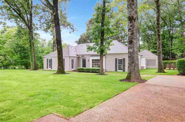2415 Kirby Rd, Memphis, TN 38119 (MLS #10101355) :: Gowen Property Group   Keller Williams Realty