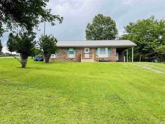 391 Higginbottom Ln, Selmer, TN 38375 (#10101359) :: RE/MAX Real Estate Experts