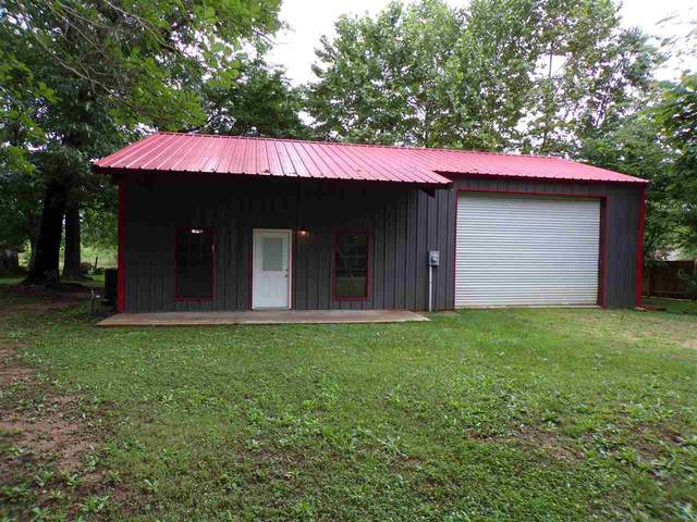 77 Cr 333 Rd, Iuka, MS 38852 (#10101372) :: The Wallace Group - RE/MAX On Point