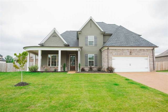 90 Birkdale Dr, Oakland, TN 38060 (#10101386) :: RE/MAX Real Estate Experts
