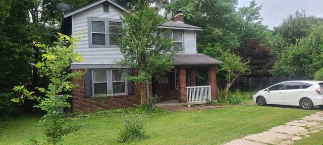 2241 York Ave, Memphis, TN 38104 (#10101387) :: RE/MAX Real Estate Experts