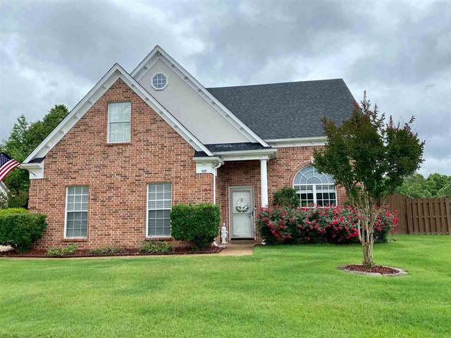 386 Dirks Cairn Dr, Memphis, TN 38018 (#10101395) :: RE/MAX Real Estate Experts