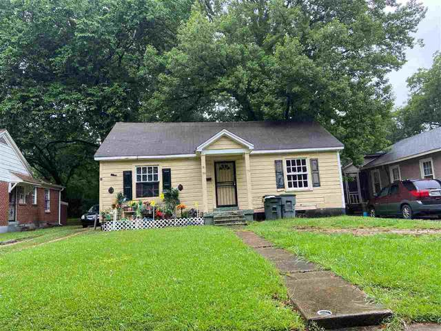 788 Brower St, Memphis, TN 38111 (#10101400) :: RE/MAX Real Estate Experts