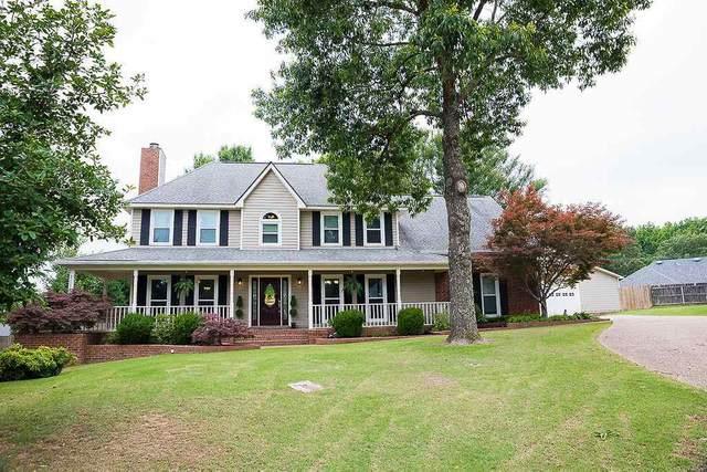 8847 Patricia Ellen Cv, Bartlett, TN 38133 (MLS #10101404) :: Gowen Property Group | Keller Williams Realty