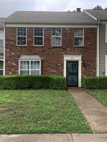 5951 Swaying Pine Ln #5951, Memphis, TN 38115 (MLS #10101411) :: Gowen Property Group   Keller Williams Realty
