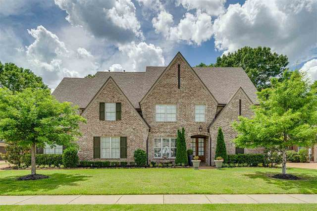 375 Saunders Creek Cir, Rossville, TN 38066 (#10101418) :: RE/MAX Real Estate Experts